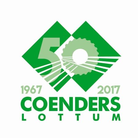 Coenders logo 50